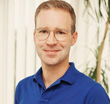 Dr. med. Daniel Barthel