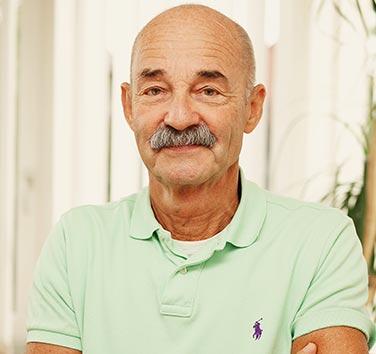 Dr. med. Guenter Barthel